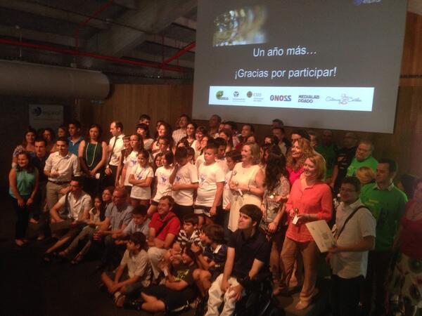 Los premiados de #espiraledublogs 2014 ENHORABUENA a todos!!! http://t.co/QecwKtMu1G