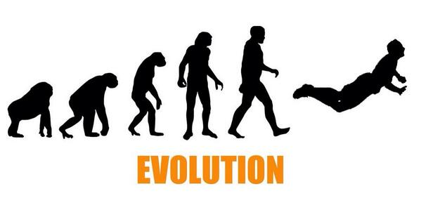 Evolution (via @hetjoch) http://t.co/mOdWhUxx3X