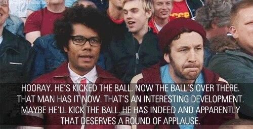 me whenever i watch football. that's an interesting development. http://t.co/HzyUD2k96O