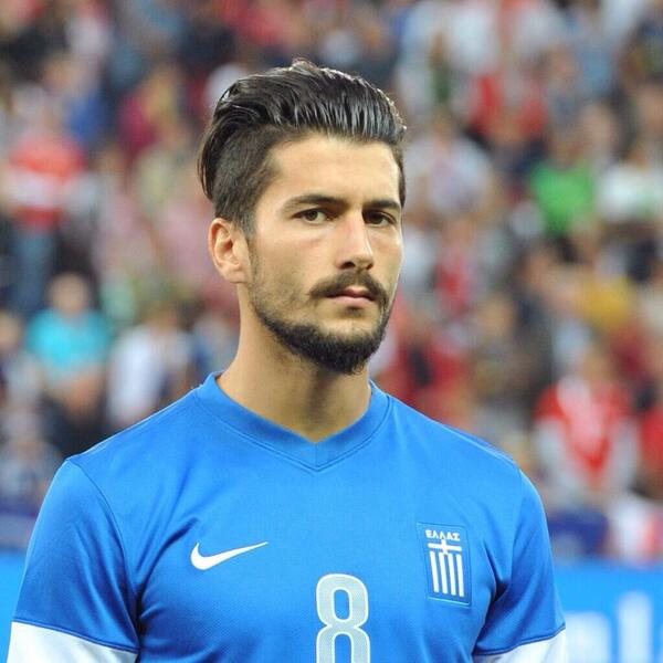 Can we talk about Panagiotis Kone?