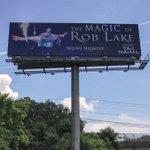 OOH billboard Aug 24, 2014 A