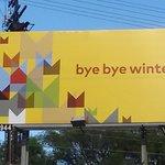 OOH billboard Jun 15, 2014 B