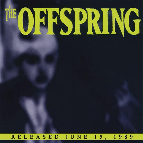 We released our first album on this date 25 years ago!!! http://t.co/Uu2oDpRnIf