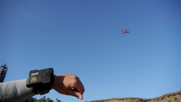 GoPro on Steroids: This Latvian drone follows and films your extreme sports http://t.co/0CM1g54ofU http://t.co/IOrVwgvfuq