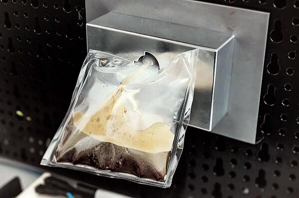 Astronauts to brew coffee on space station with #ISSpresso machine: http://t.co/hTSN3sGMcp #MissionEspresso http://t.co/nEhHbMYo5a