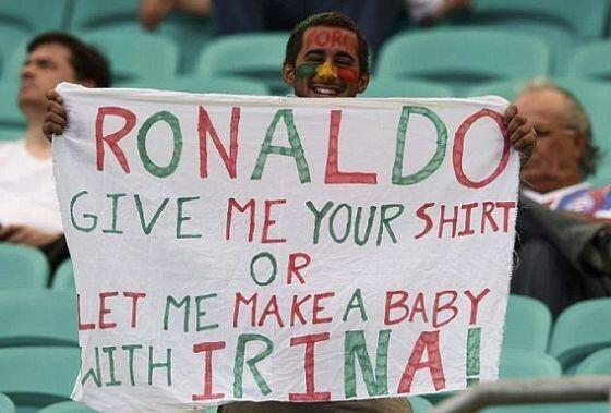 BqQ1A6bCQAAPjsN A Game to Forget: The best Cristiano Ronaldo Memes & banners from Germany 4   Portugal 0