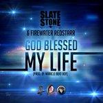 """Twitter / @SlateStoneMusic: #PhenomAlert """"God Blessed ..."""