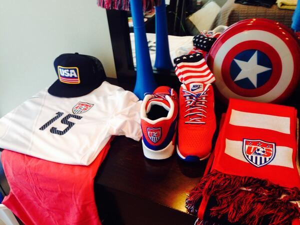 @kylemartino I'm ready. #IBelieve http://t.co/G8SmK8NSS0