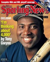 I'll always remember this smile by Tony. Aside from being one of the best of all time he was a great guy & family man http://t.co/647N22RaZ5