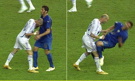 Dear @officialpepe, please study on how to perform a proper headbutt. #askzidane #elloco #GERPOR http://t.co/MOuN6Vhmrh