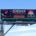 OOH billboard Jun 17, 2014 B