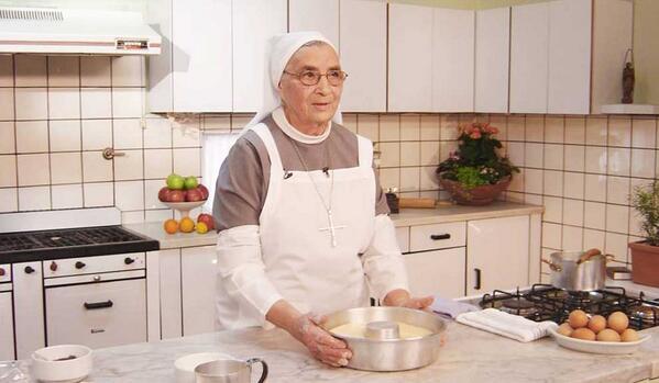 Exitoina (@exitoina): Murió la Hermana Bernarda http://t.co/HlAWazVPrD http://t.co/Tfn3ncAGEU