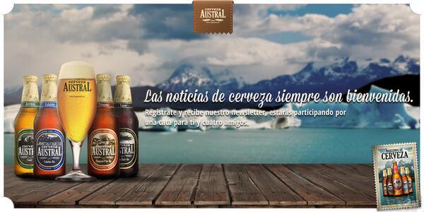 ¿Te apasiona el mundo de la cerveza? Conoce todo sobre esta increíble bebida en nuestro blog #HablemosdeCerveza http://t.co/72OXNtWdJr