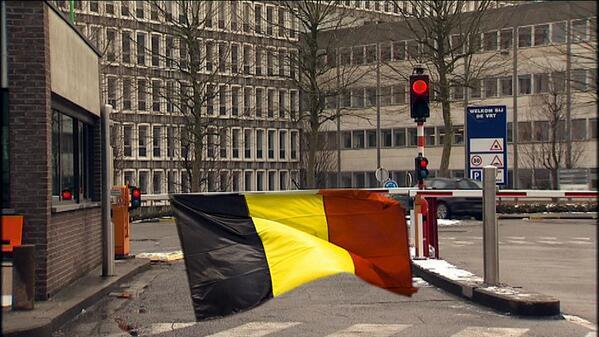 RT @VRTbareel: Olé! #belalg #ComeOnBelgium #inthemood #VRT http://t.co/HF69FNRZyJ