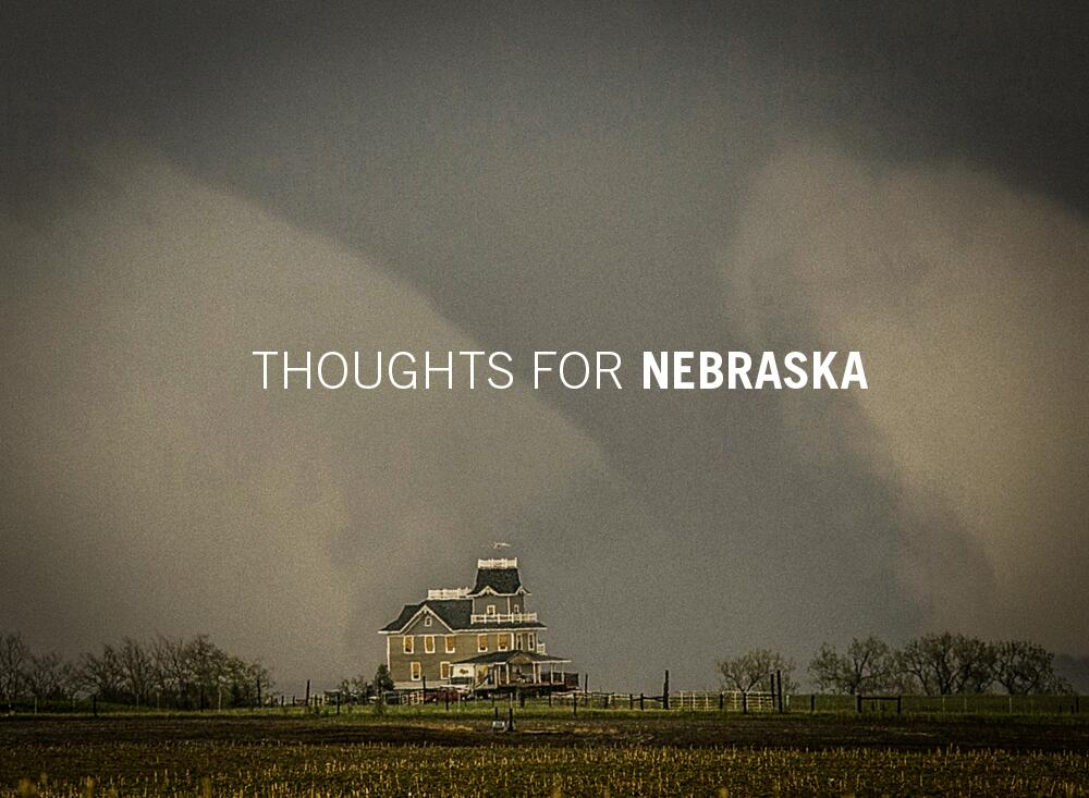 RT @NCAACWS: Let's take a moment for those affected by the tornadoes in Nebraska... http://t.co/GHY3JYF7dK