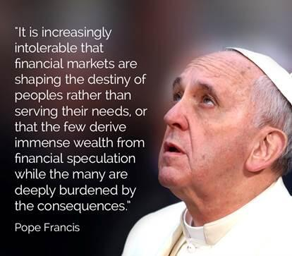 Pope Francis leads on  #neweconomy http://t.co/DkdShmNetu http://t.co/AsmUiHqkGd