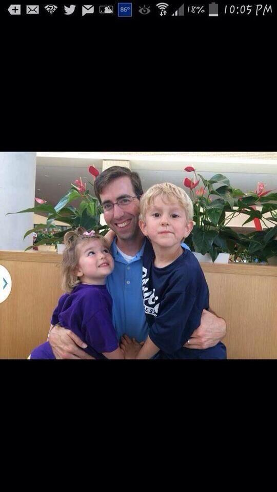 RIP, my friend, Richard Durrett. http://t.co/qkTFArXpxJ