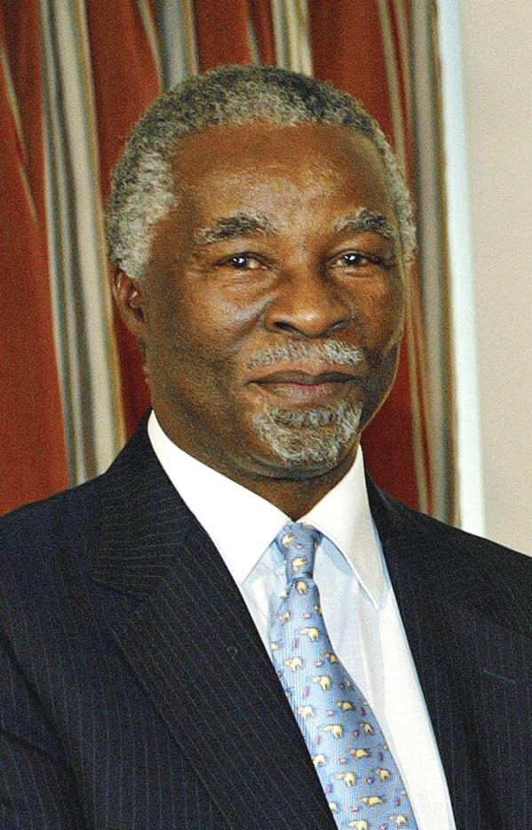 Many happy returns to Former President Thabo Mbeki who is 72 today. http://t.co/SSHhUzyNkm http://t.co/lG3wotGFga
