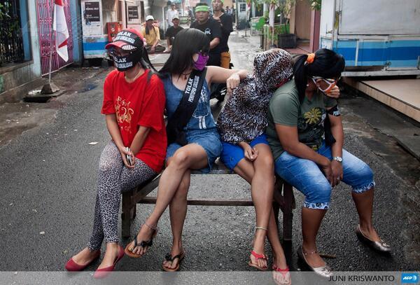 Секс фото с улиц