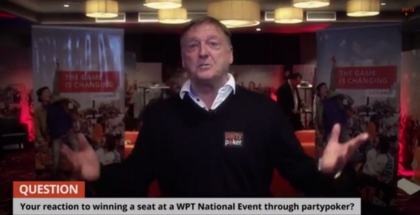 Fancy a $50 #WPTNUK London Sat Ticket? RT+FOLLOW to win, and this could be you next time! http://t.co/OhbFnJMlQk http://t.co/YUvwjMk5FT