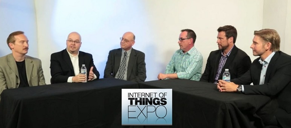 Check out this panelist discussion on the #IoT at the Internet of @ThingsExpo http://t.co/9kjIZ1XeOW http://t.co/GCbhS4qisp