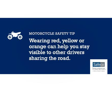 #Motorcycle #SafetyTip: Help others drive safely around you. RT to share. http://t.co/68nuoFFhfy http://t.co/blh4lxceLw