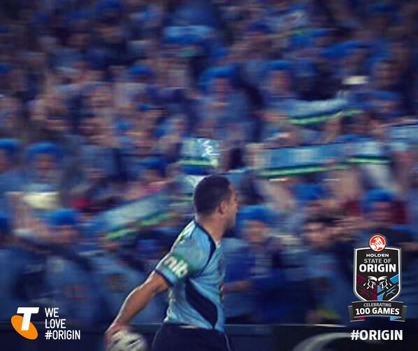 New South Wales have won the 2014 #Origin Series!  Congratulations @NSWRL! http://t.co/LVnPkMAPmD