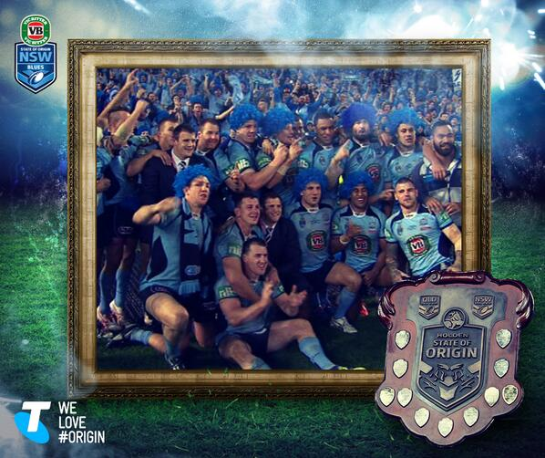 A shot for the ages people. This will always be the side known for breaking the drought #uptheblues http://t.co/KsikdIhfpG