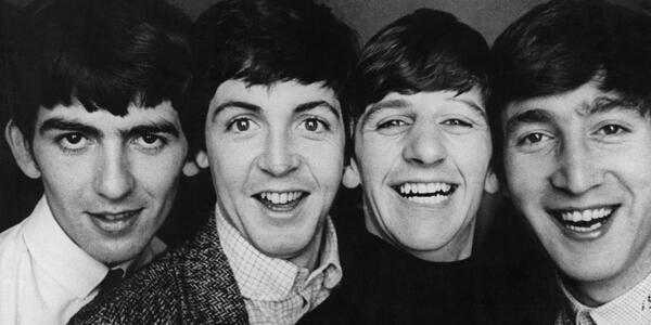 Happy 72nd to one of our favorite Beatles, Sir Paul McCartney! http://t.co/obamiimTqy