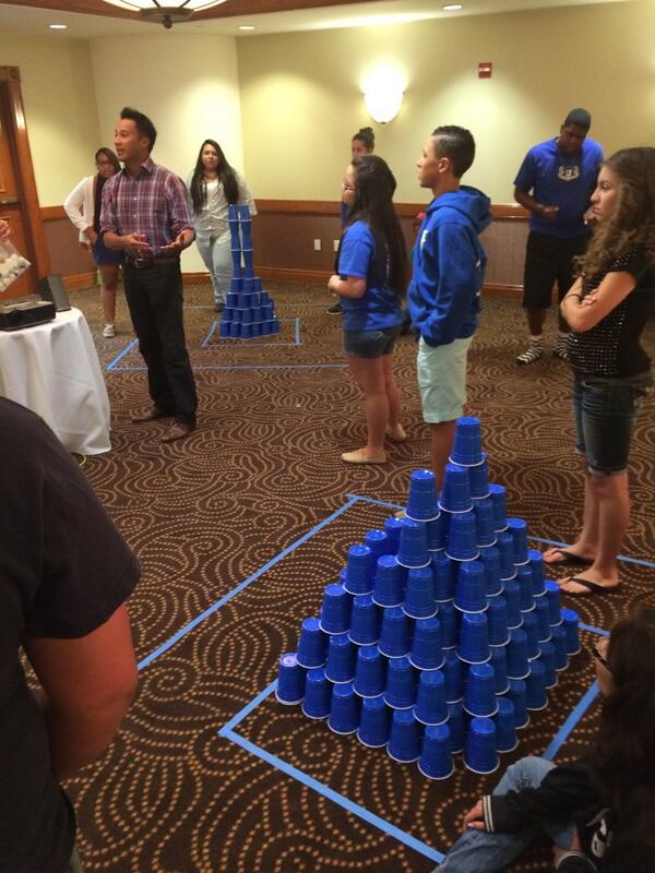 RT @JoshWac13: Fun activities at the @TxSayWhat TA inservice. http://t.co/1hXpYW1pNq