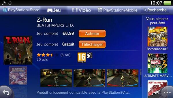 Erreur : Z-run gratos sur le ps store ! via @caro3cgabber9 http://t.co/x7NJLHMXyI