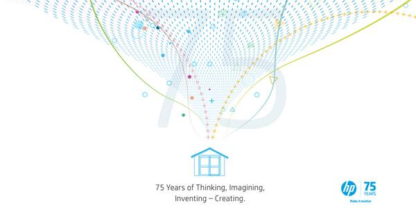 .@HP is celebrating 75 years! Watch the 75th anniversary video: http://t.co/WJmWP08L6p #HP75 http://t.co/NcmBRbfewW