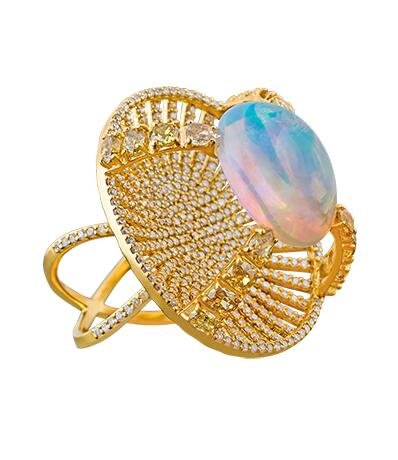 How fabulous is this ring by @BAVNAJEWELRY?! http://t.co/6N71RwWmQb