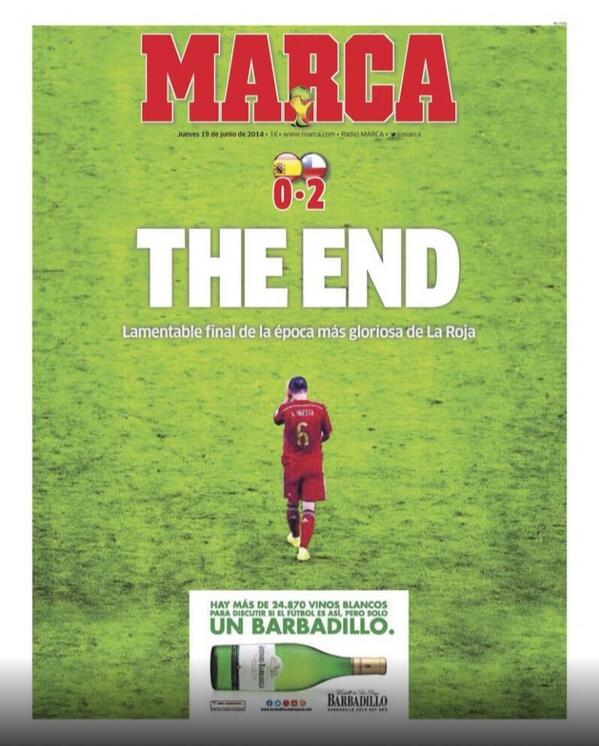 """The end"" http://t.co/mP0gpR5Bfl"