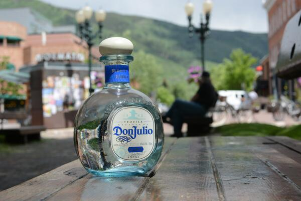 Taking #donjuliosummer to the mountains & stopping in #Aspen. Follow us: http://t.co/78hs1YlSD0 http://t.co/oeD7h6zSHo