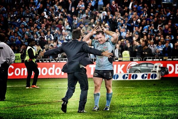 Probably going to be my favourite pic I will ever shoot.ever. #uptheblues http://t.co/9l3Lqzw3HS