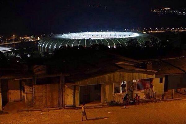 One photo can speak more than thousands words. #WorldCup - http://t.co/KZHyjWrpkv