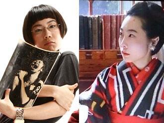 「花子とアン」、村岡さんが変態仮面というのもツボですが、個人的には宇田川先生が「SR サイタマノラッパー2」のこんにゃく屋のアユムと同じ人だというのが驚きでした。 http://t.co/b1FWxfvV6U