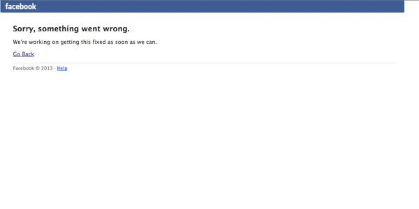 I like this latest Facebook redesign - very clean and retro http://t.co/i0MTL6Sd94