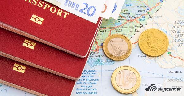 #Passaporti: niente più marca da bollo per viaggiare al di fuori dell'UE. http://t.co/pVO22mqHJf http://t.co/LKRS3sYlti