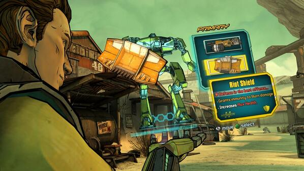 Telltale Weaves Tall Tales from the Borderlands http://t.co/nn9aHj8NT6 http://t.co/MsPdrV8E5Z