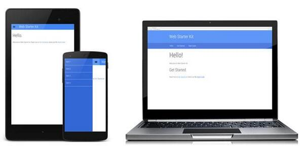 Google lanza Web Starter Kit para facilitar el diseño web de múltiples dispositivos http://t.co/qmVxw7xqEF http://t.co/jNKQdh6Uku