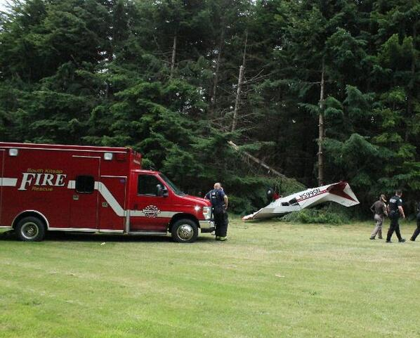 Port orchard crash