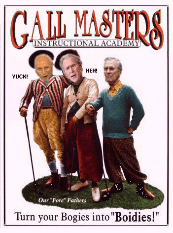 fore fathers