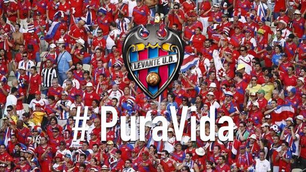 Hoy veremos a las 18h el partido de nuestro porterazo @NavasKeylor frente a #ITA en el #Mundial2014!! #PuraVida #CRC http://t.co/jJU2hDoxXR