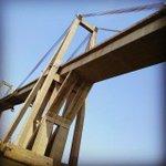 El Coloso del lago #puente #lago #Maracaibo http://t.co/LQJxZBH6jr