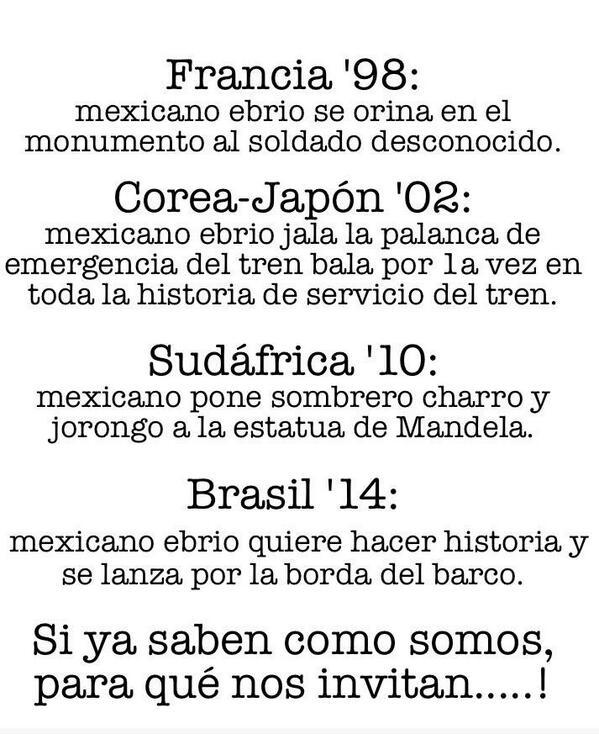 Mexicanos somos!!!! http://t.co/PcnPOT8eiA