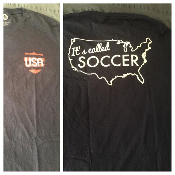 My new @American_Giant #worldcup t-shirt is better than your #WorldCup T-Shirt http://t.co/tp3Fd88N07