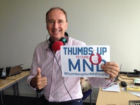 Motor Neurone Disease claimed husband No 1 - please join @Aggerscricket @TheBroadAppeal and help find a cure http://t.co/wALDw9un32