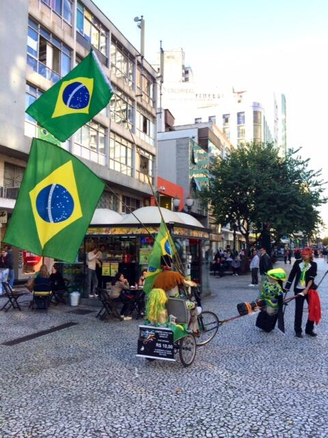 10 Things I Learned From My Recent Trip to Curitiba during the #WorldCup in Brazil http://t.co/Zlze4u644z http://t.co/U5VdJYV7h4 #travel